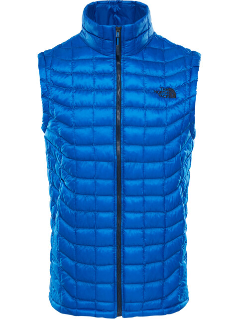 The North Face M's ThermoBall Vest Turkish Sea